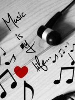 Music Listen Mobile Wallpaper Music Wallpaper Music Words Music Painting