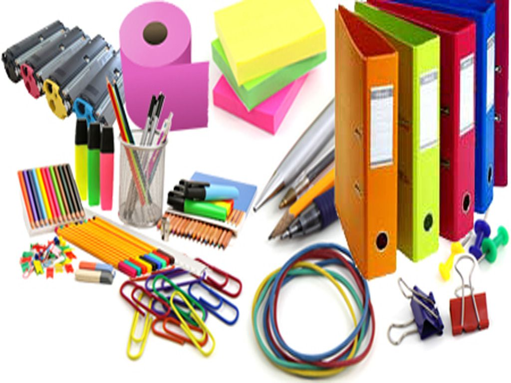 Office Stationery Suppliers