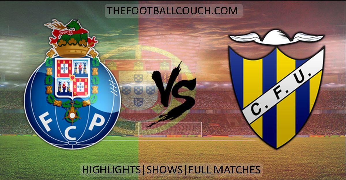 [Video] Primeira Liga Porto vs Uniao Madeira Highlights - http://ow.ly/Zo8BV - #FCPorto #UniaoMadeira #primeira liga #soccerhighlights #footballhighlights #football #soccer #futebol #ligasagres #portuguesefootball #thefootballcouch