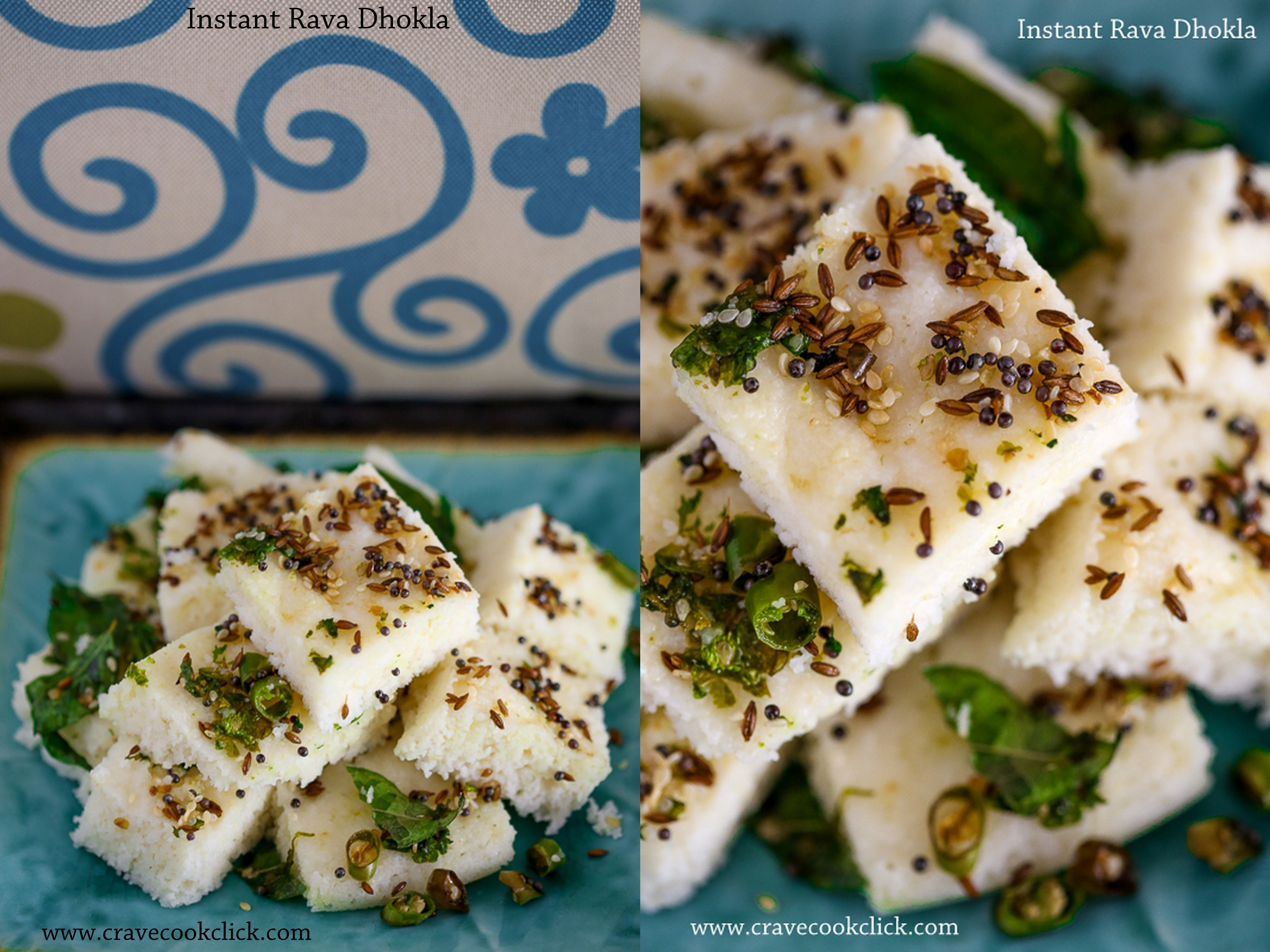 Rava dhokla recipe indian appetizers tasty and snacks rava dhokla recipe crave cook click dhokla indian appetiser snacks forumfinder Gallery