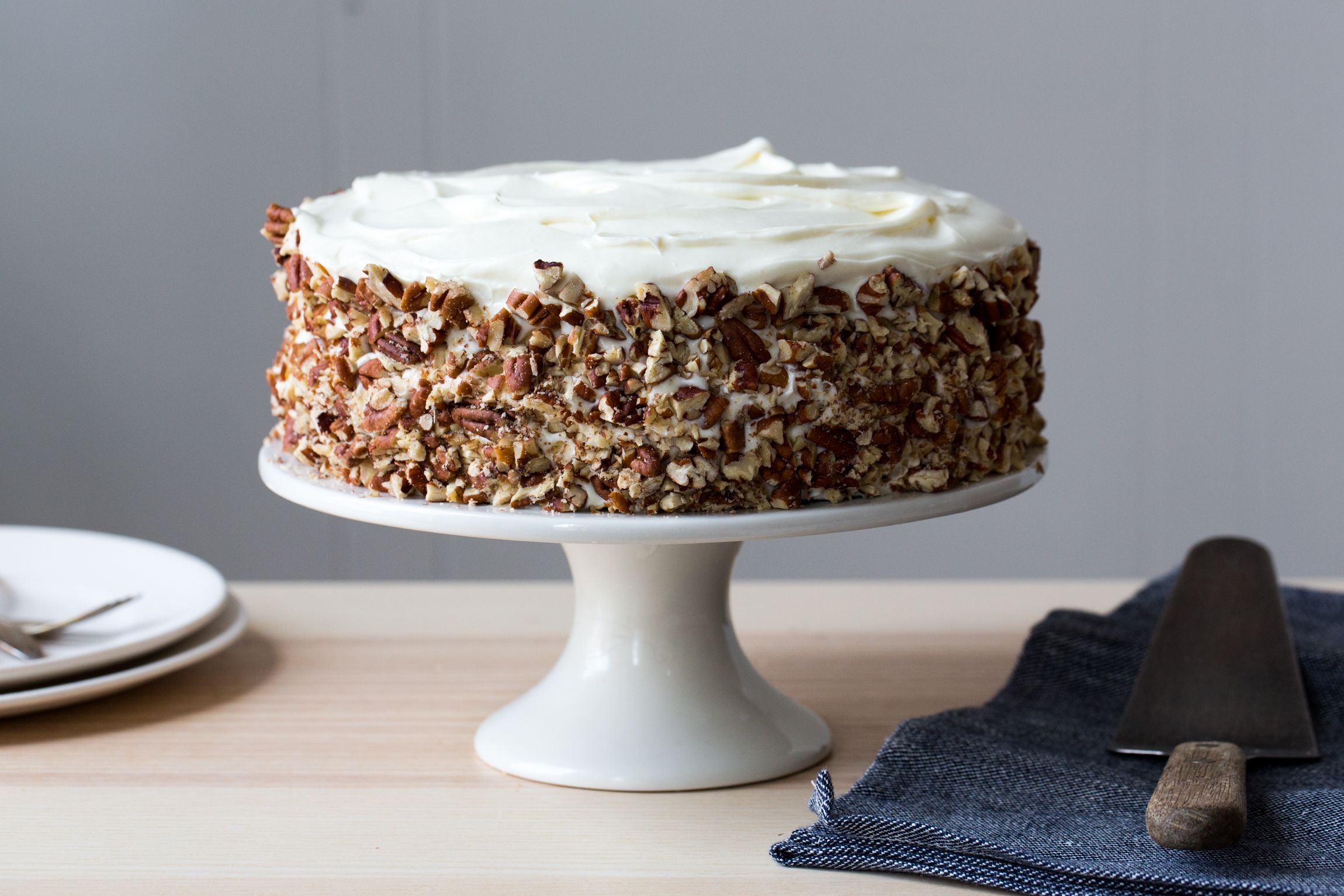 The Nonnegotiables Of Good Carrot Cake With Images Best Carrot
