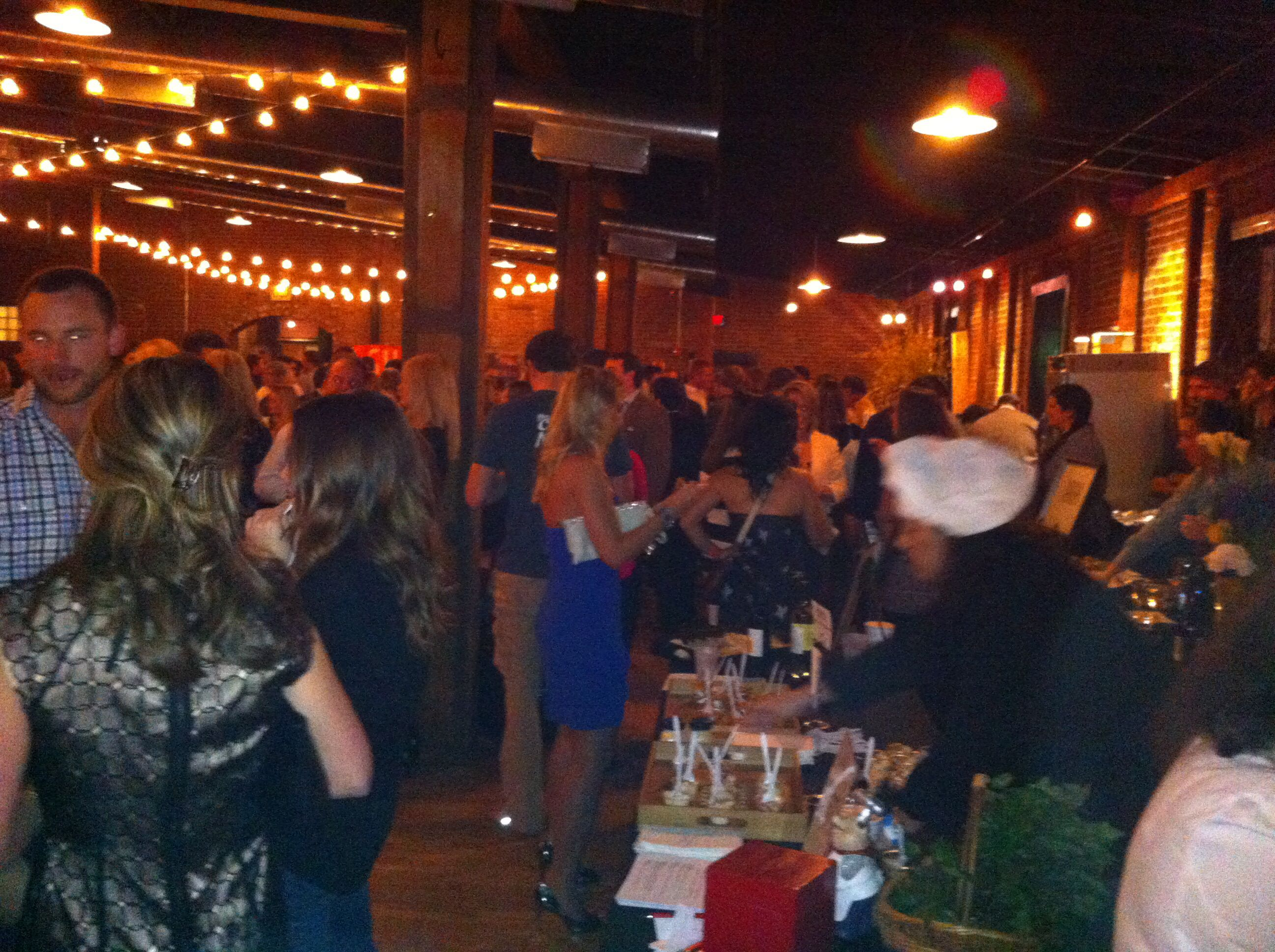 Taste of Nashville 2012