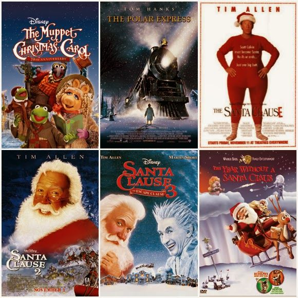 Life As We Know It An A Z Of Festive Films To Watch This Christmas Muppet Christmas Carol Christmas Movies Christmas Carol