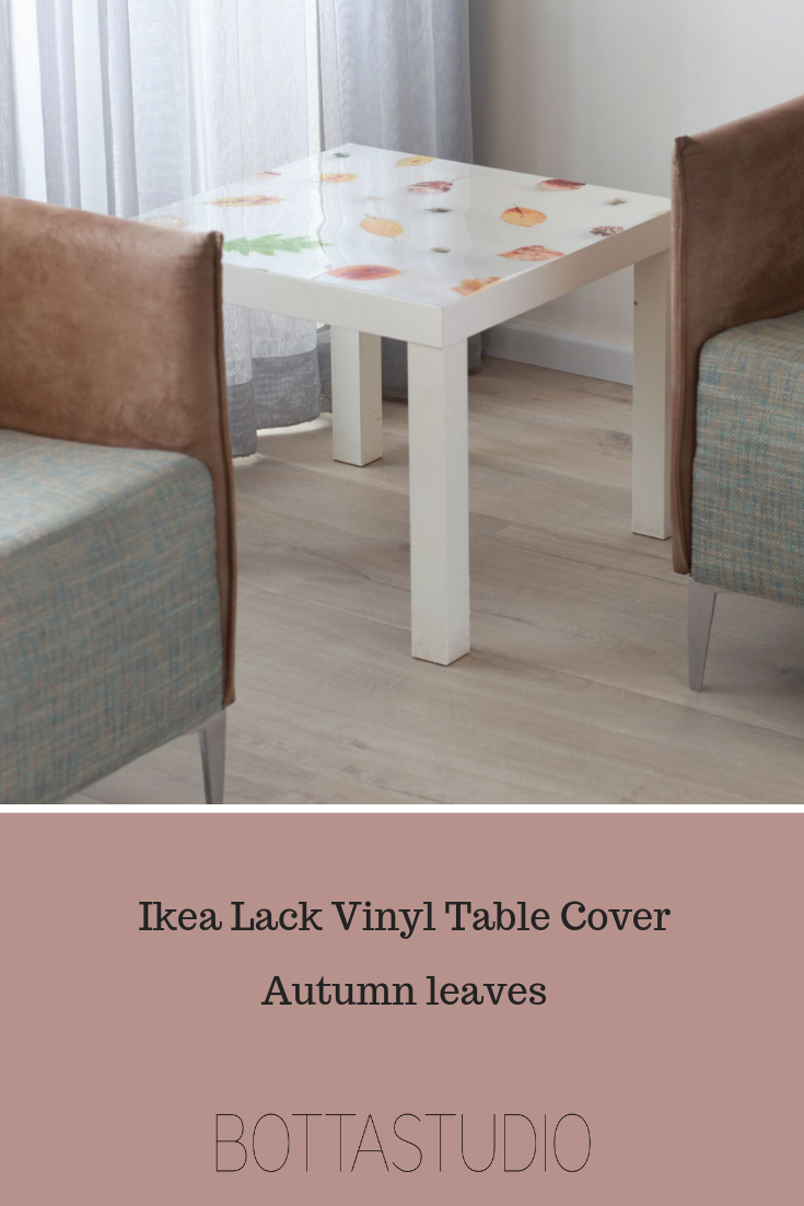 Eco Friendly And Non Toxic Pvc Cover Designed To Ikea Lack
