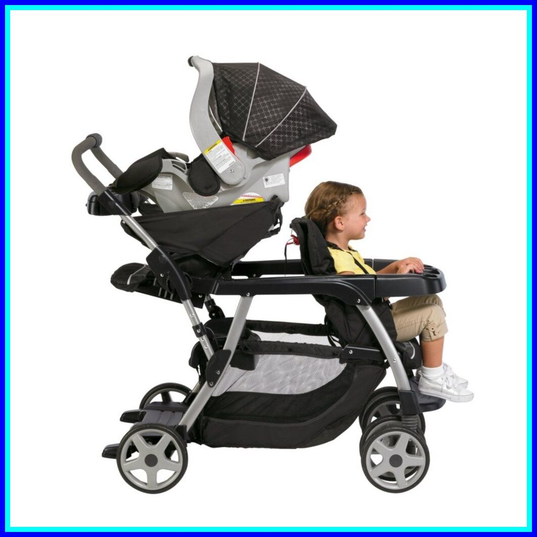 101 reference of stroller For Two car seat in 2020