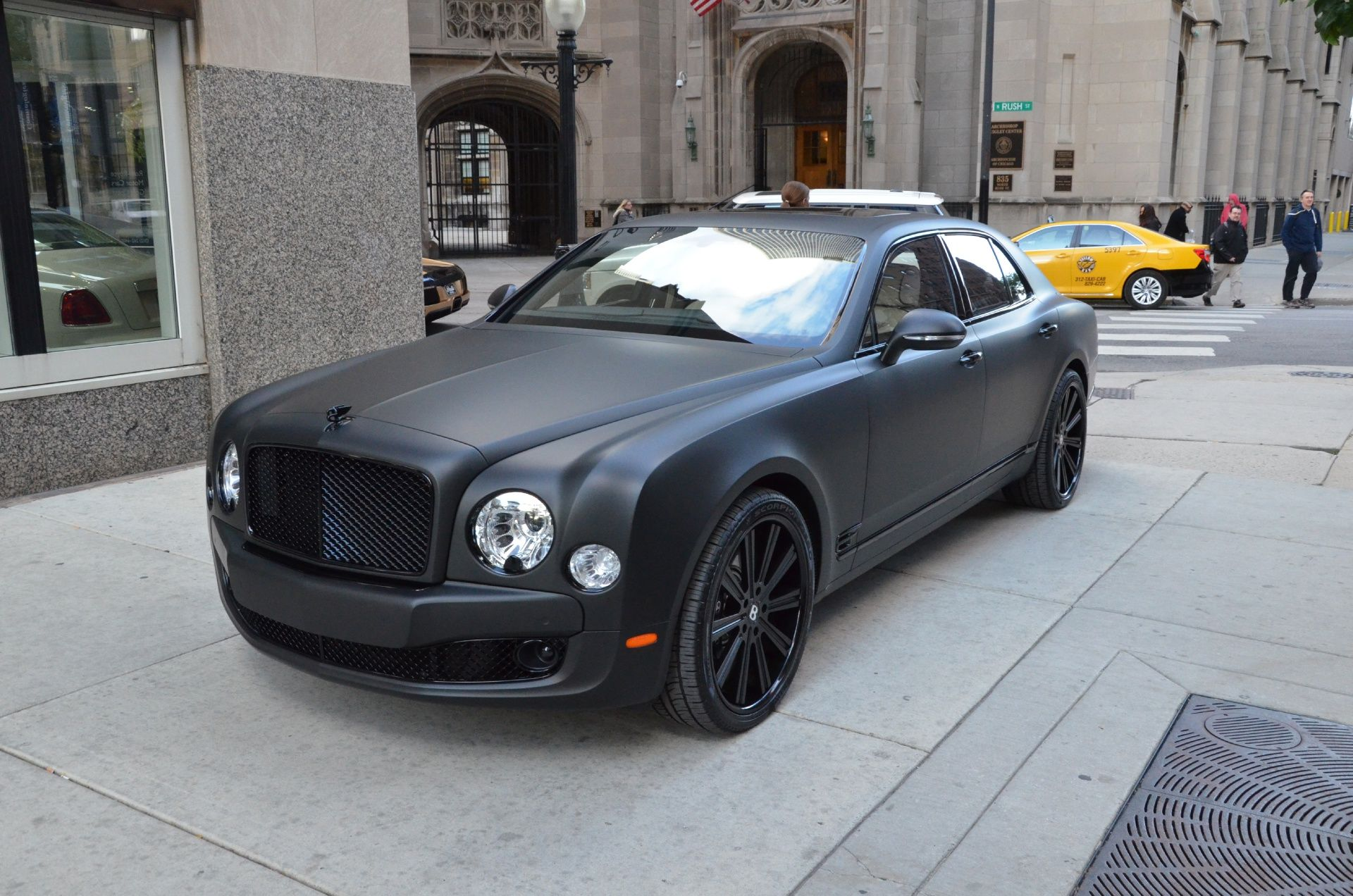 Bentley Gold Coast Is A Luxury Motor Car Dealer Located In