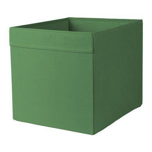 Ikea Aufbewahrungskisten ikea regalfach dröna aufbewahrungsbox regaleinsatz in 33x38x33