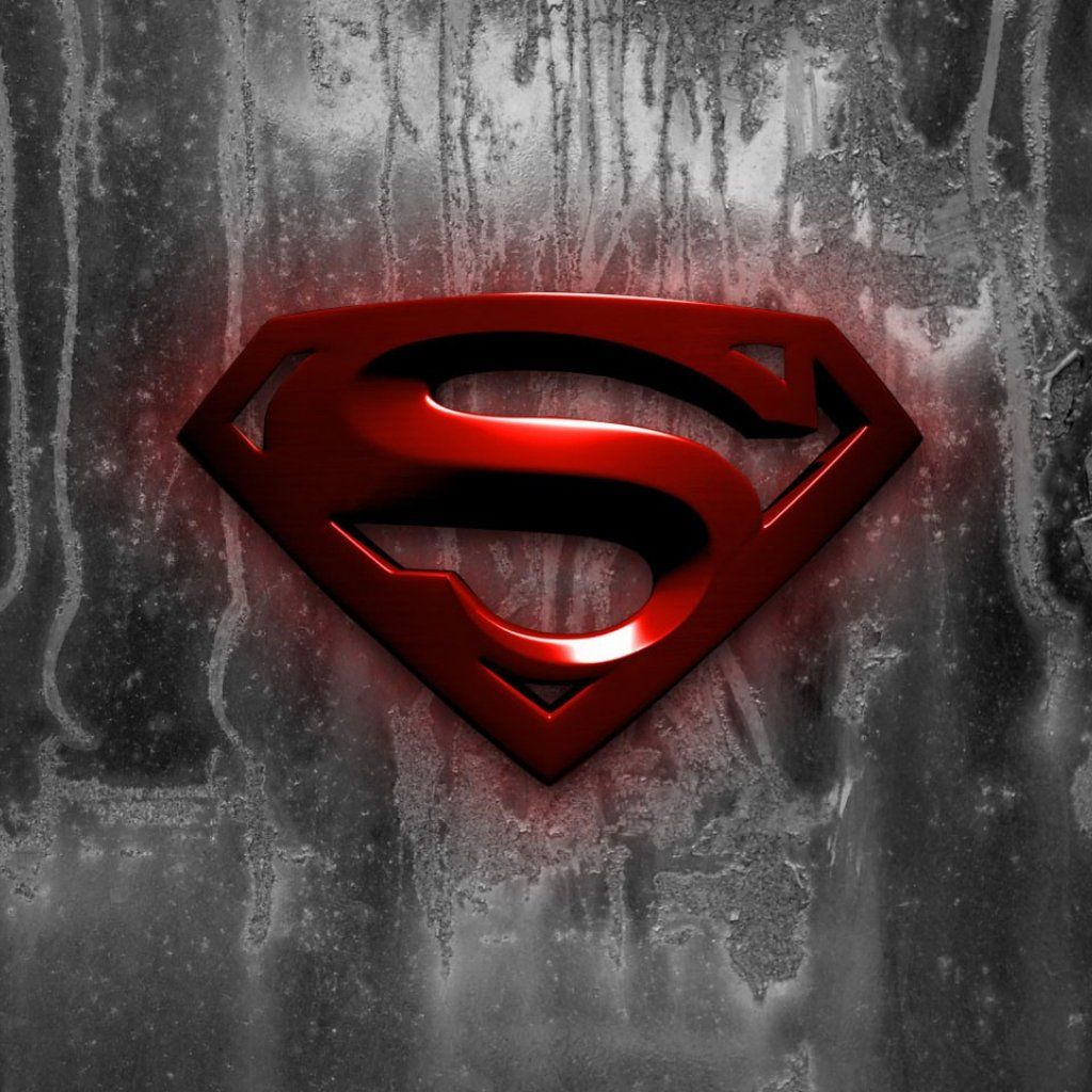 3d superman wallpaper | superman-logo~gsyp59 on deviantart