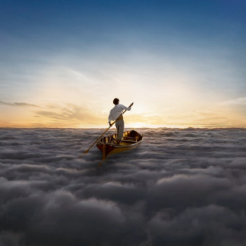 Review of Pink Floyd 'The Endless River'