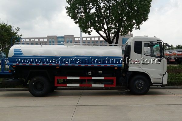 Water Tanker Trucks For Sale South Africa Trucks For Sale Trucks Tanker Trucking