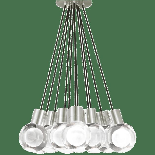 Mina 11Light Chandelier in 2020 Multi light pendant