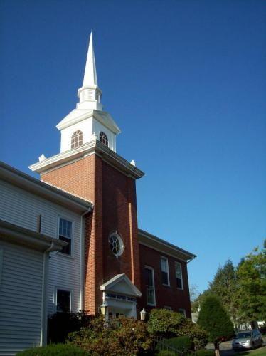Calvary Baptist Church 4 Coolidge Rd Peabody Ma 01960 P 978 531 0914 W Www Cbcpeabody Org Calvary Baptist Church Church House Styles