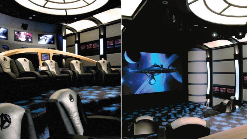 Star Trek Home Theater 2