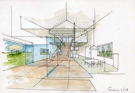 Picture House / Barilari Architteti (14)
