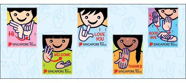 Greetings sign language safety home pinterest greetings sign language m4hsunfo
