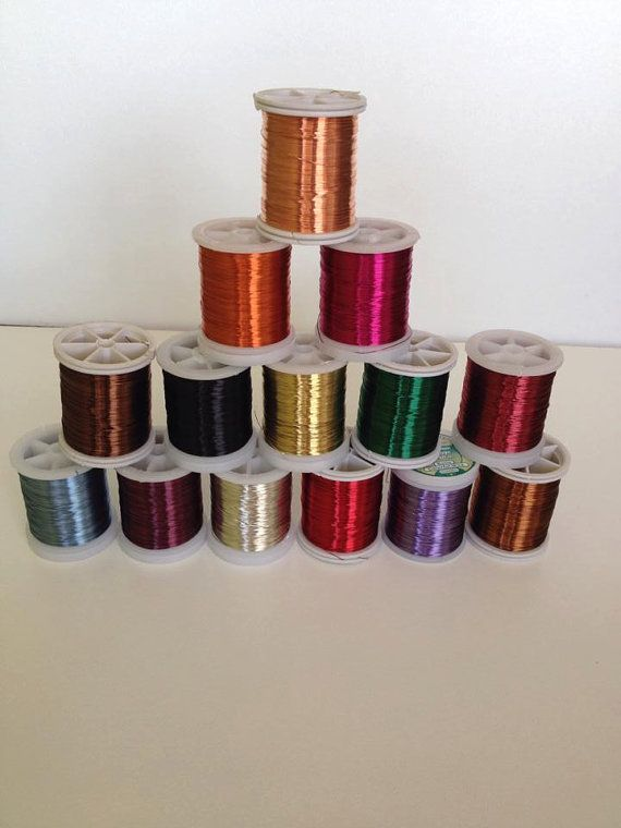 Craft supply copper wire 28 gauge wire 03 mm wire violet pink craft supply copper wire 28 gauge wire 03 mm susamsupplies keyboard keysfo Image collections