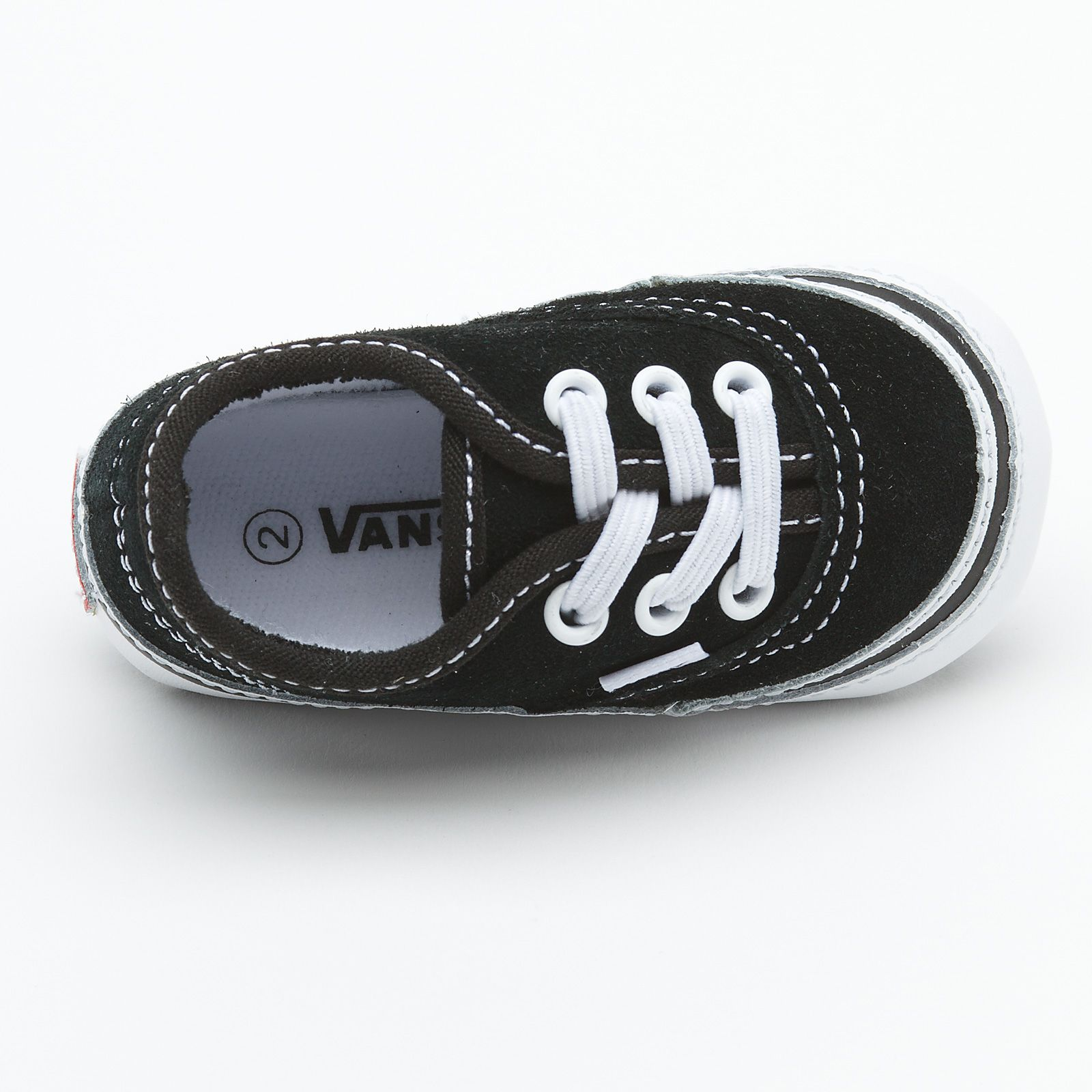 Authentic Baby Vans my baby boy or & girl WILL have a pair p