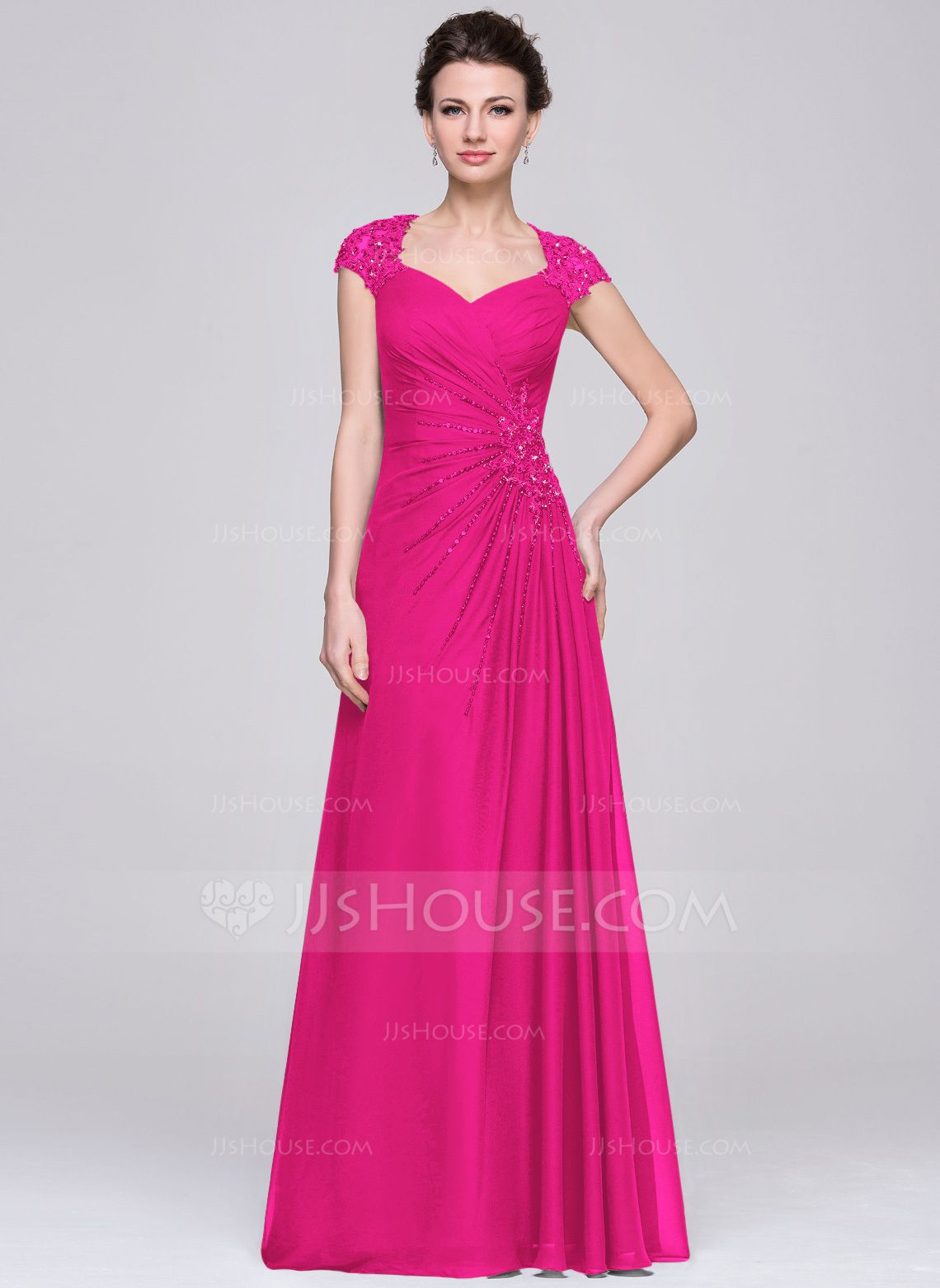 Dress for wedding party in winter  JJsHouse as the global leading online retailer provides a large