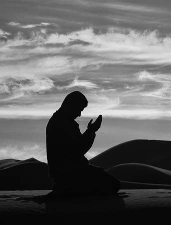 Language Of Pray Islamic Pictures Muslim Images Guy Pictures
