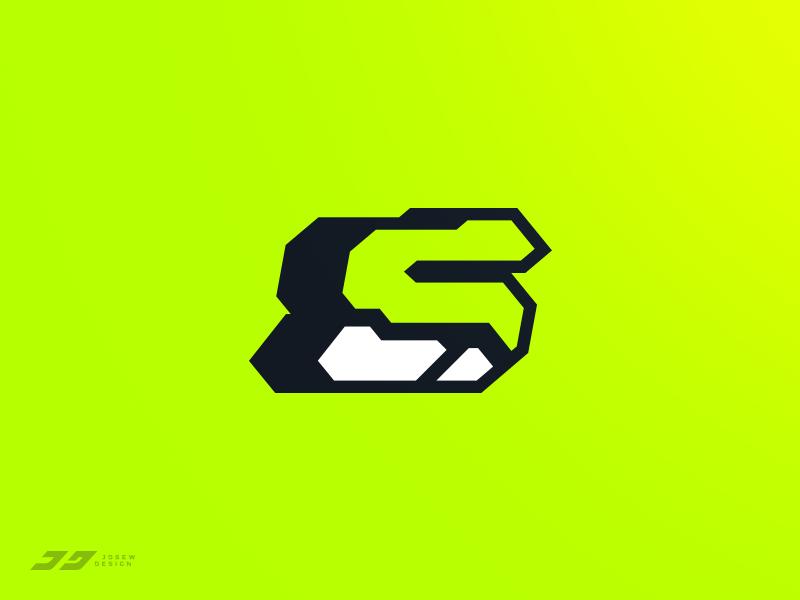 S Logo Logo Design Letter Logo Sun Logo