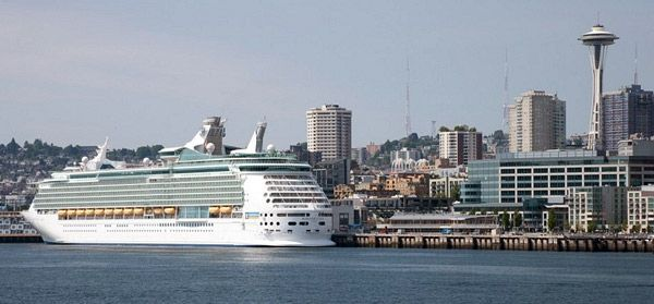 Seattle Airport To Cruise Terminal Per One Car Up To - Cruises from seattle