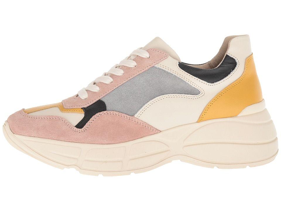 Steve Madden Memory Women's Shoes Pink