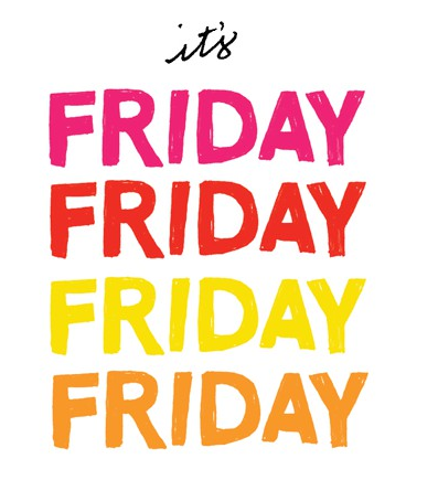 For My Office Wall Its Friday Quotes Words Quotes Tgif Quotes