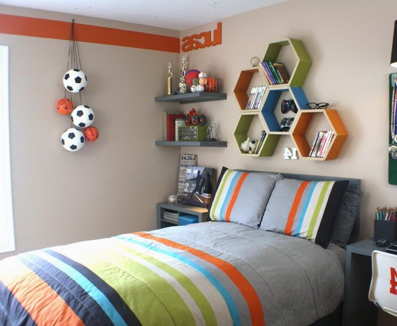 Small Old Bedroom year old boy bedroom ideas teenage boys room decorating small
