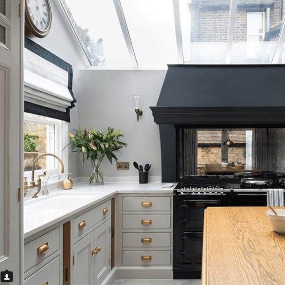 Vistoso Cocina Y Baño Instyle Royal Oak Elaboración - Ideas de ...