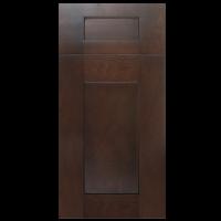 Concord Elegant Espresso | Espresso kitchen cabinets ...