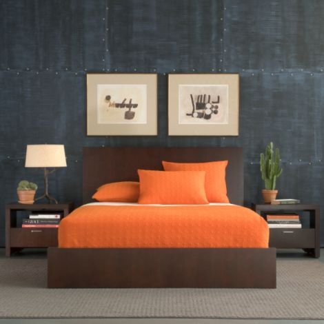 Ethanallen Com Horizons Studio Morgan Bed Ethan Allen Furniture Interio Furniture Ethan Allen Furniture Home Decor