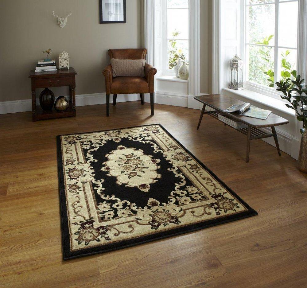 klassischer teppich wohnzimmer schlafzimmer marrakesh. Black Bedroom Furniture Sets. Home Design Ideas