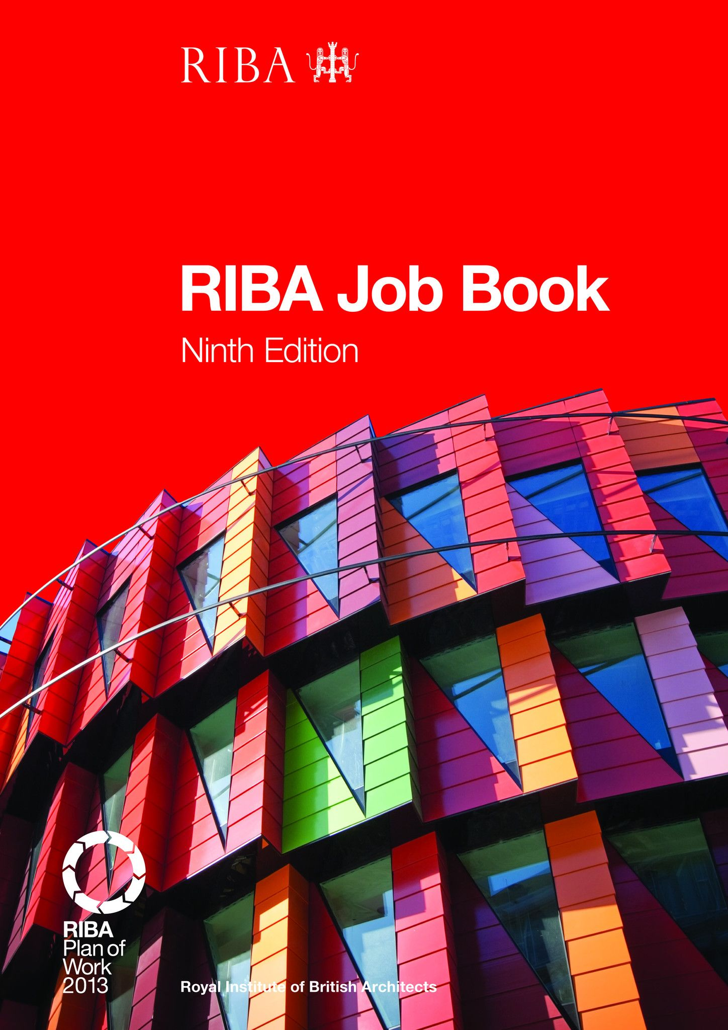 RIBA Job Book (9th edition) (PDF) - RIBA Bookshops eBooks ...