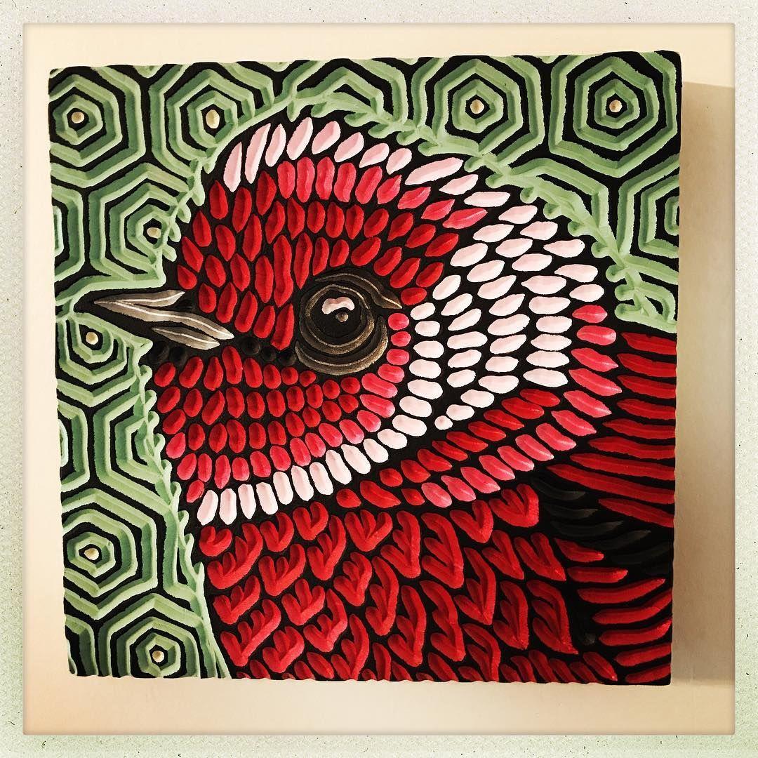Lisa Brawn Calgary Woodcut Artist Linocut prints