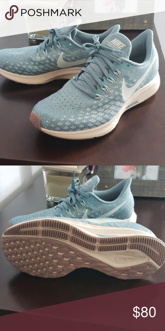 reputable site 74d53 c8569 Nike Pegasus running shoes I am selling my Nike Zoom Pegasus ...