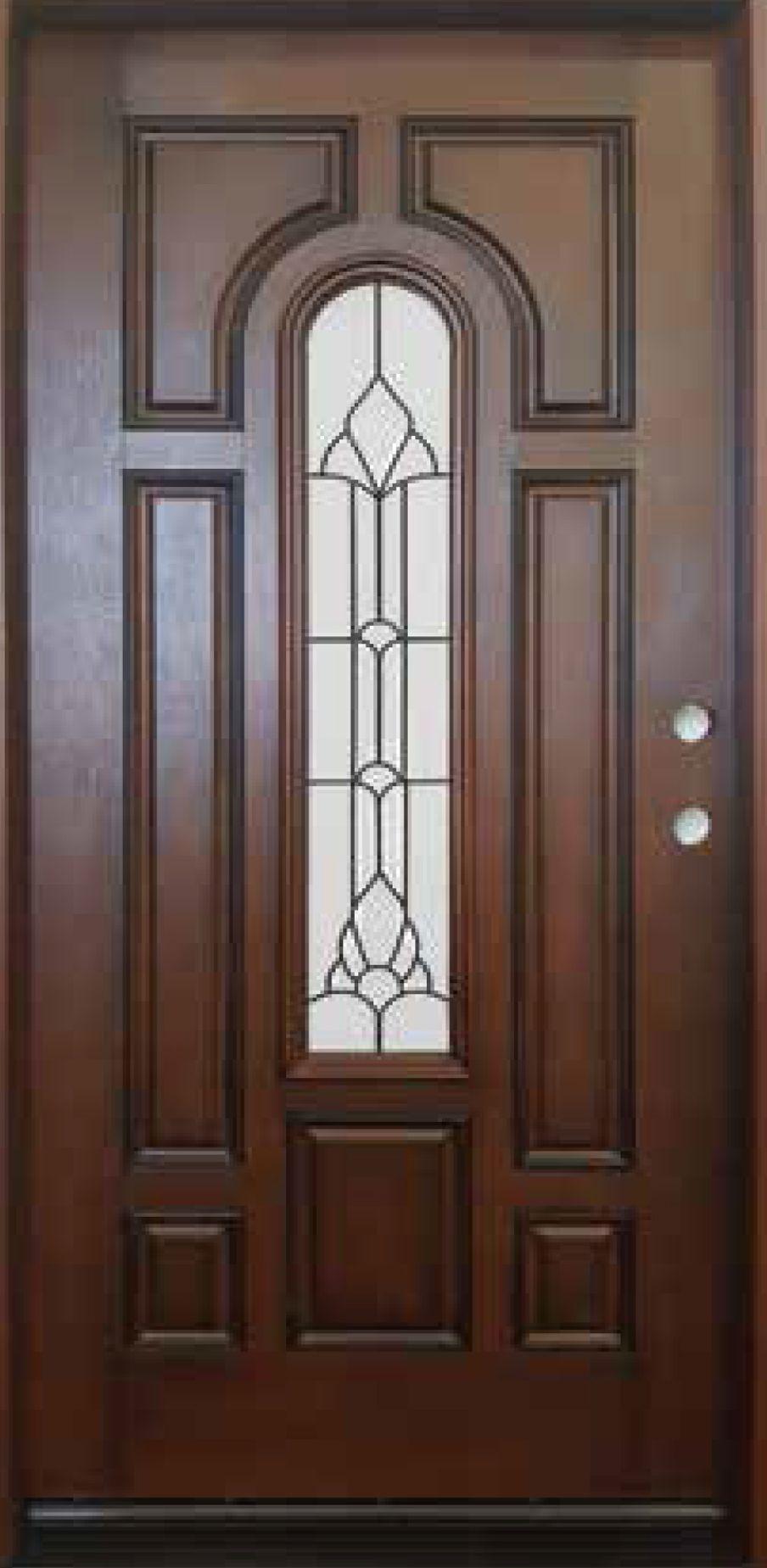 Energy Star Doors