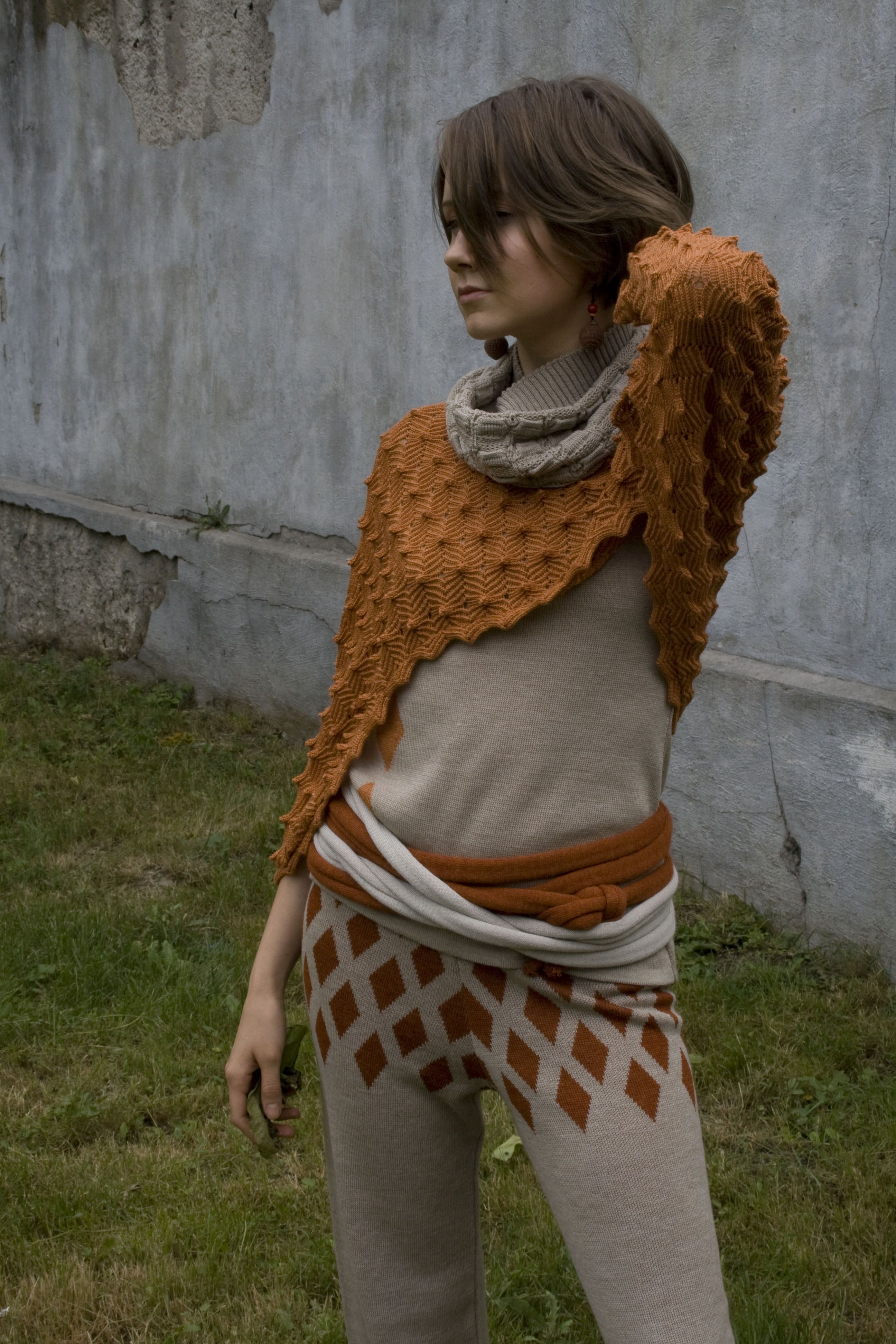 The Men Fashion World: November 2009
