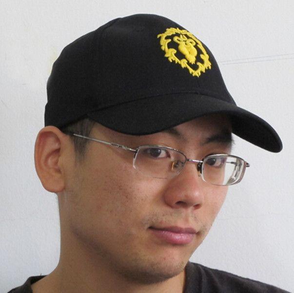 victorinox mens wool baseball cap vintage world alliance men black embroidered caps ear flaps