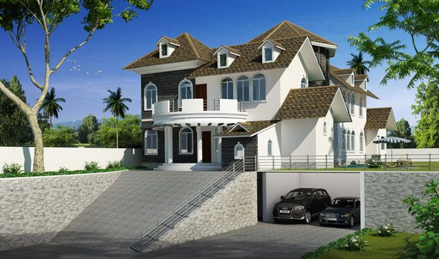 Ultimate House Designs With House Plans: Featuring Indian Architects