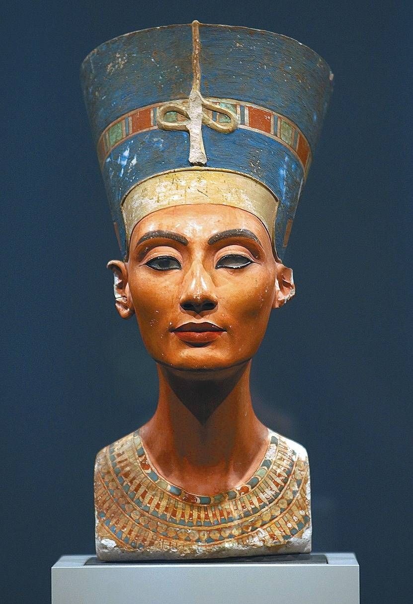 Pin By Kate On Ancient Egypt Nefertiti Ancient Egyptian Art Egypt