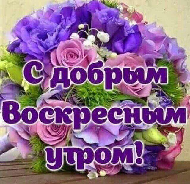 С добрым воскресным утром! Делать то, что любишь - Свобода ...