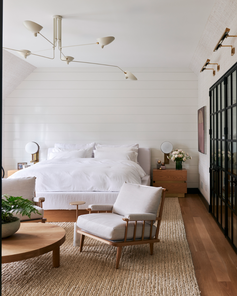 Hamptons Inspired Luxury Home Master Bedroom Robeson: Pin By Luisa Gulley On Cambria