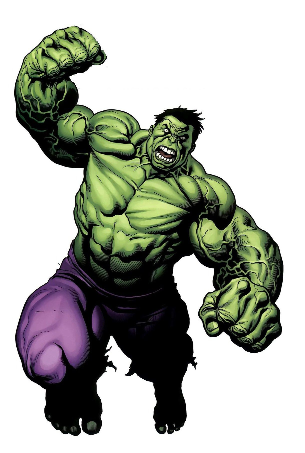 Hulk Smash Marvel Comics Personajes De Marvel Personajes Comic