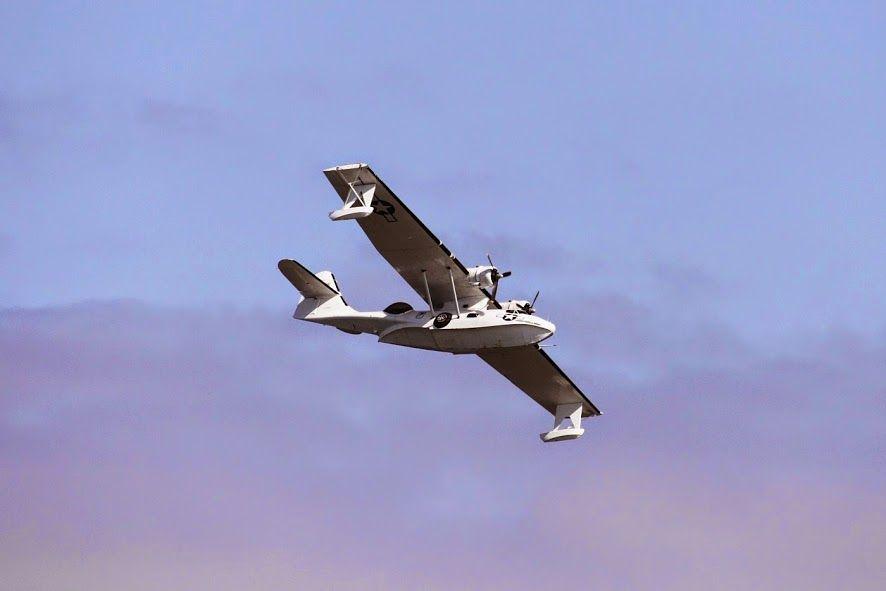 PBY Catlina