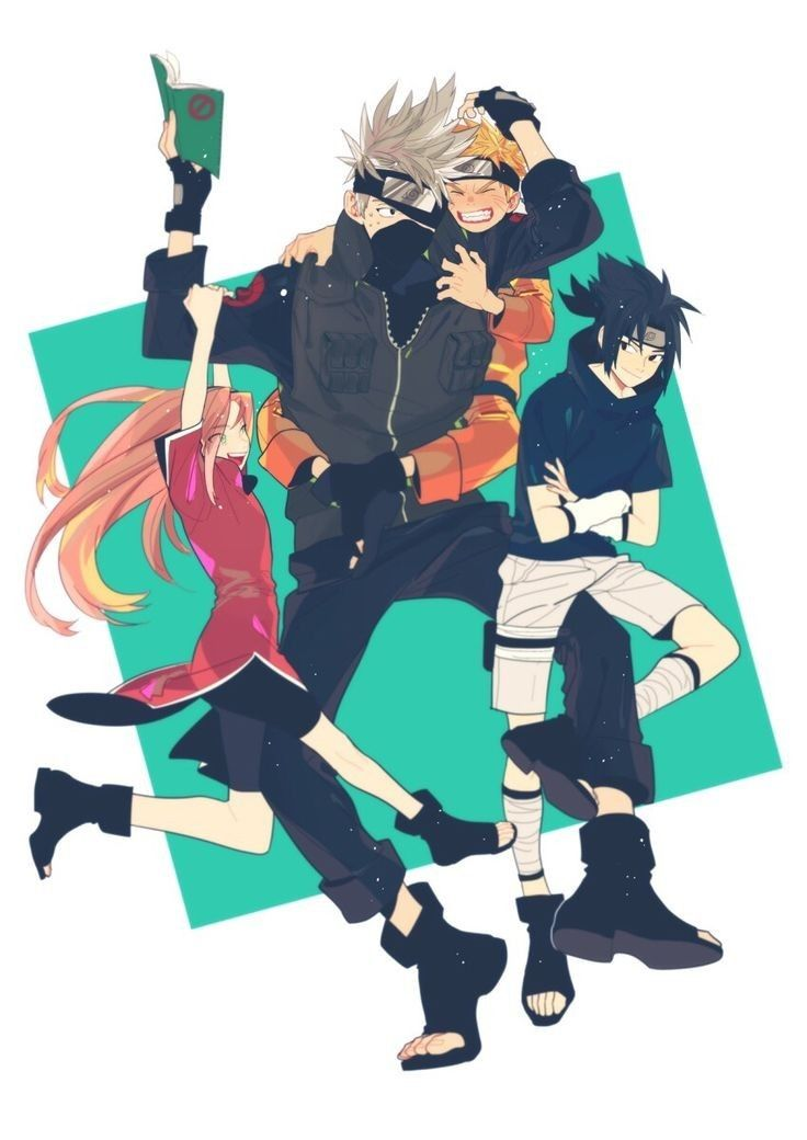 Pin de AOZORA 🌙 em Naruto/Boruto 2 | Personagens de anime ...
