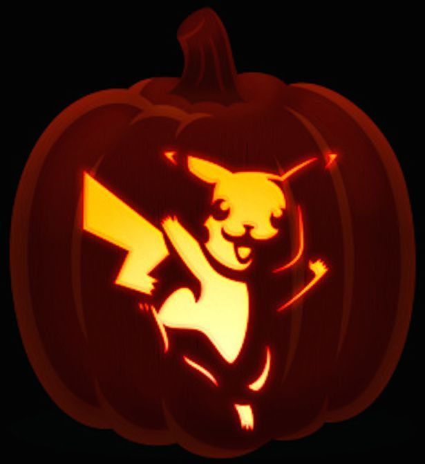 Cool Halloween Pumpkin Ideas Part - 18: If Youu0027re Bored Of Generic Scary Faces On Your Pumpkin, Why Not Try These  Cool Carving Ideas Today