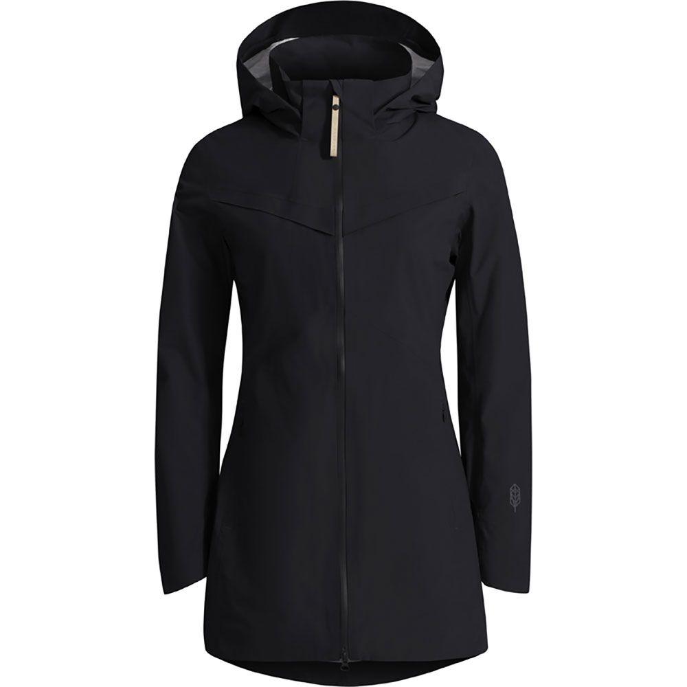 manteau indygena kisa femmes v tements rain jacket. Black Bedroom Furniture Sets. Home Design Ideas