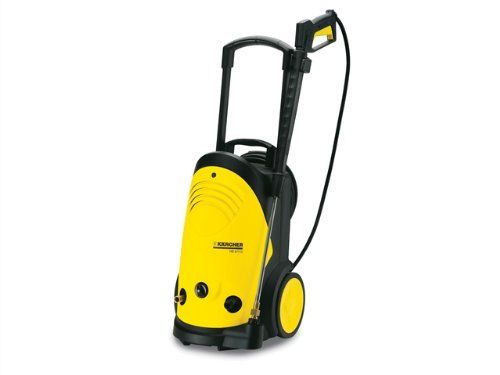 Karcher Hd511c Hd5 11c 240v Commercial Pressure Washer Karcher