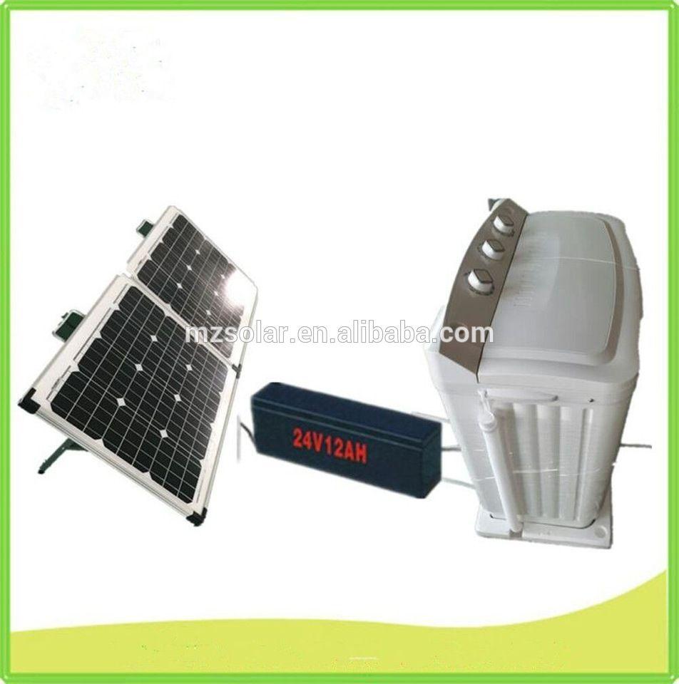 Less Power Consumption Solar Energy Powered Mini Twin Tub Washing Machine Portable Washing Machine Washing Machine And Dryer Automatic Washing Machine