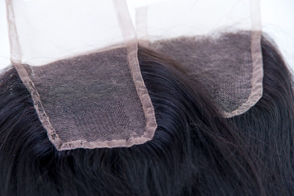 Authentic Remy Raw Hair Extensions Indian Russian Salon